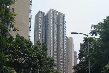 融匯5期地坪施工案例